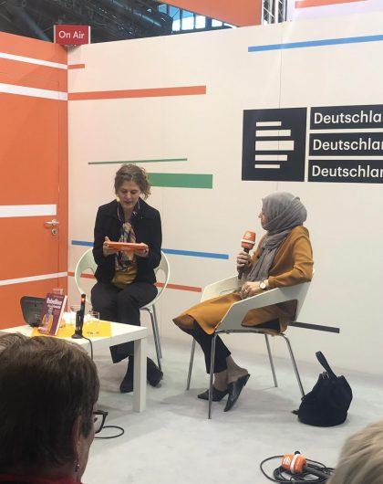 Deutschlandfunk Kultur: Manifest für den Glauben