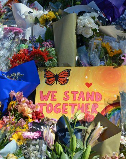 DLF Kultur: Nach dem Terror von Christchurch – Kritische Selbstbefragung ist notwendig